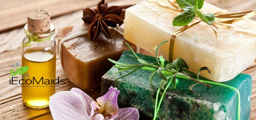Homemade Soaps And Cleaners: Cleaning Myths