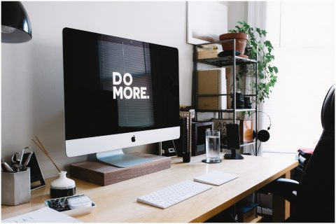 5 Essential Home Office Design Tips for Working Remotely