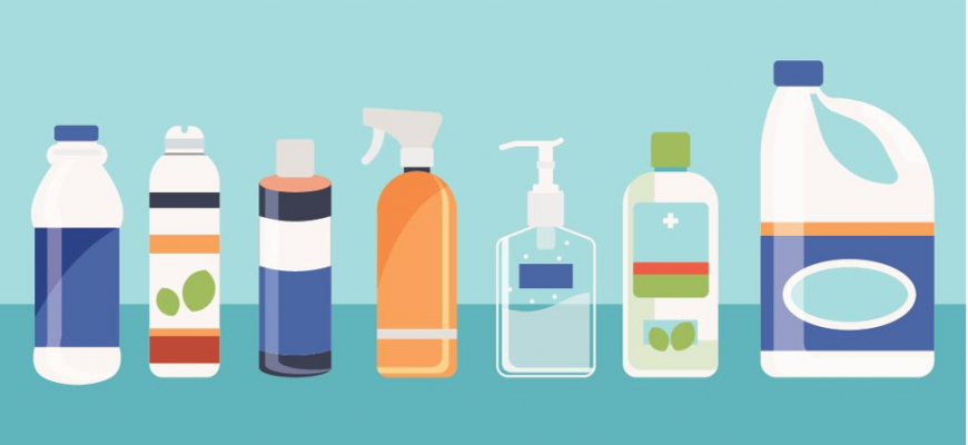 The Ultimate Guide to Deep Cleaning and Disinfecting an Office